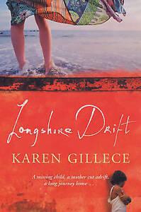 Longshore Drift by Karen Gillece (Paperback, 2006)