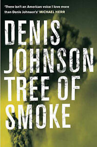Tree of Smoke, Johnson, Denis, New Book