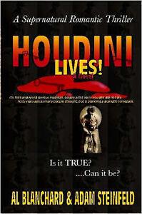 Houdini Lives!, Al Blanchard