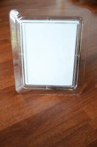 "8x10"" Lisa Mori Crystal Picture Frame Kitchener / Waterloo Kitchener Area image 2"