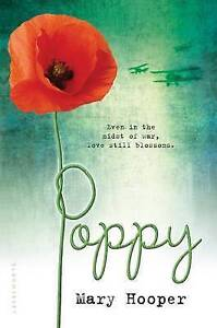 Poppy by Hooper, Mary 9781619634961 -Hcover