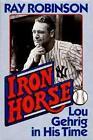 Lou Gehrig Book