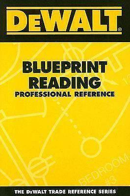 Blueprint reading books ebay malvernweather Images