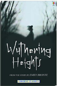Glen Bird, Bingham, Jane Wuthering Heights: From the Story by Emily Bronte (Usbo