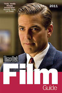 Time Out Film Guide 2011 Acceptable Time Out Guides Ltd Book - Bilston, United Kingdom - Time Out Film Guide 2011 Acceptable Time Out Guides Ltd Book - Bilston, United Kingdom