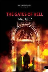 The Gates of Hell by Perry, R. A. -Paperback