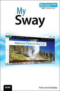My Office Sway (Includes Content Update Program) by Rutledge, Patrice-Anne