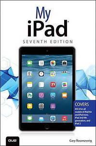 My iPad, Rosenzweig, Gary, Good, Paperback