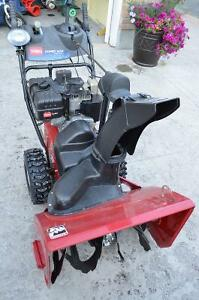 Toro PowerMax 1028LXE Snowblower