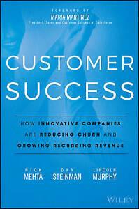 Customer Success, Nick Mehta
