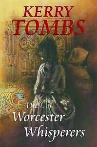 The Worcester Whisperers (Inspector Ravenscroft)-ExLibrary