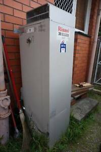 Water Heater 135L Nunawading Whitehorse Area Preview
