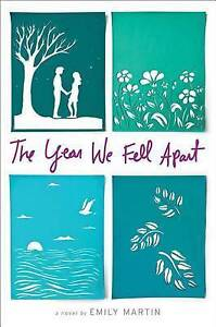 The Year We Fell Apart By Martin, Emily -Hcover