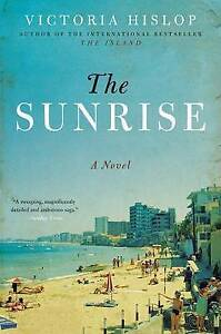 The Sunrise by Victoria Hislop (Paperback / softback, 2015)