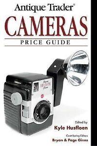 Antique-Trader-Ser-Antique-Trader-Cameras-Price-Guide-by-Kyle-Husfloen