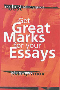 get great marks for your essays