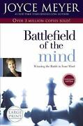Battle Field of The Mind