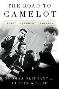 Image Is Loading THE ROAD TO CAMELOT John F Kennedy Campaign