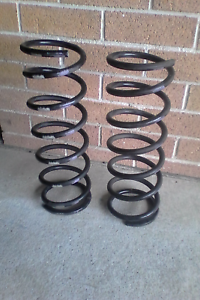 Standard height Ford Ef rear springs Gosford Gosford Area Preview