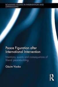 Peace Figuration after International Intervention, Gëzim Visoka