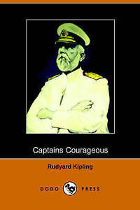 NEW Captains Courageous by Rudyard Kipling