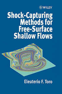 Shock–Capturing Methods for Free–Surface Shallow Flows, Eleuterio F.