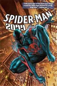 Spider-Man 2099: Out of Time Volume 1, Peter David