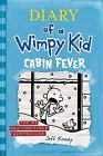 Illustrated Diary of a Wimpy Kid Hardcover Books for Children