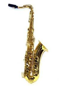 Looking for used Saxophone