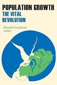 Population Growth: The Vital Revolution by