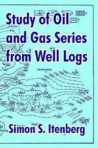 NEW Study of Oil and Gas Series from Well Logs