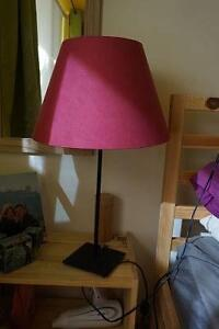 bedside table lamp Greenwood Joondalup Area Preview