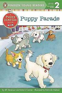 Puppy Parade by Jill Abramson Paperback 2013 - Norwich, United Kingdom - Puppy Parade by Jill Abramson Paperback 2013 - Norwich, United Kingdom