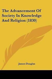 The-Advancement-of-Society-in-Knowledge-and-Religion-1830-9781104476748