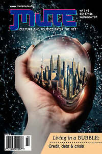 Good, Living in a Bubble: Credit, Debt and Crisis, , Book