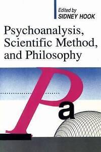 NEW Psychoanalysis, Scientific Method and Philosophy