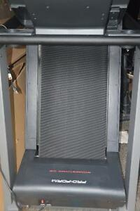PRO-FORM Competitor CS TREADMILL Kitchener / Waterloo Kitchener Area image 1