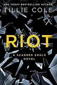 Riot (Scarred Souls), Cole, Tillie | Paperback Book | 9780349411095 | NEW