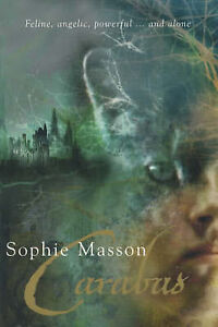 Carabas-Hodder-Silver-Series-Masson-Sophie-Book