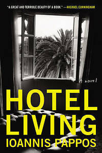 Hotel Living by Pappos, Ioannis -Paperback