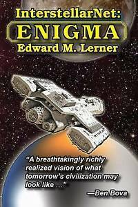NEW InterstellarNet: Enigma (Volume 3) by Edward M. Lerner