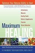 Natural Healing Book