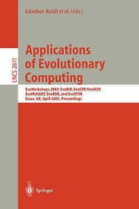 Applications of Evolutionary Computing: EvoWorkshops 2004: EvoBIO, EvoCOMNET, Ev