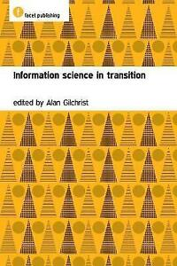 Information-Science-in-Transition-Facet-Publications-All-Titles-as-ExLibrary