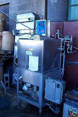 Dish Washer 3 Ph Motor Gas Hi Temp Hobart More Opt. 900 Items On E Bay