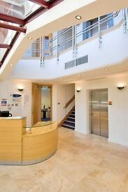 Serviced Office to Rent in Oxford, OX4 - Coworking & Private