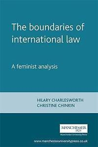 The Boundaries of International Law, Hilary Charlesworth