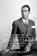 Balenciaga Book