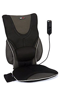 Selling awsome massage/ heating seat cover