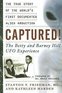 Captured-The-Betty-and-Barney-Hill-UFO-Experience-The-True-Story-of-the